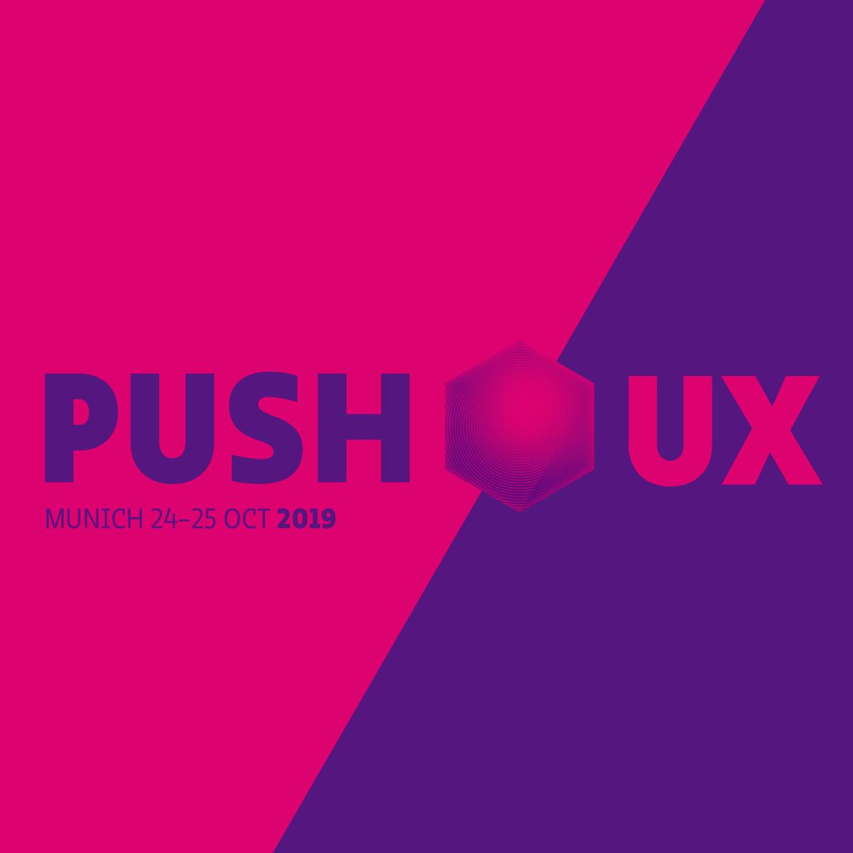 PUSH UX 2019