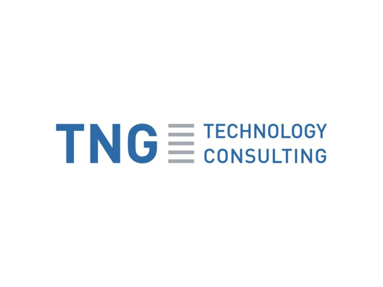 sponsor for PUSH UX 2019 – TNG Technology Consulting München