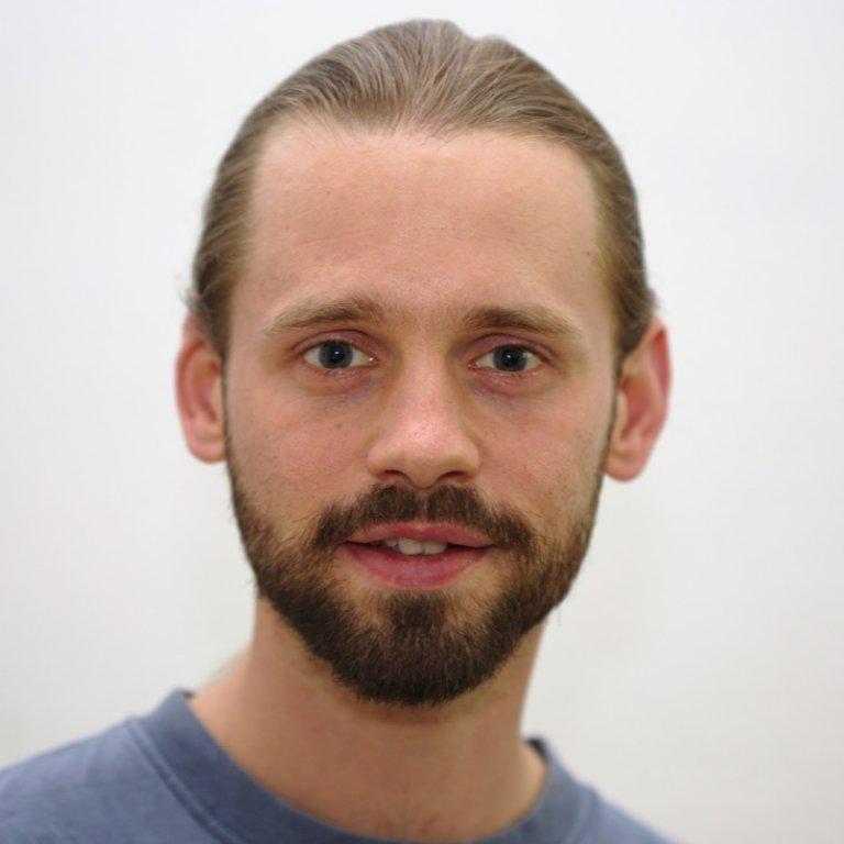 Simon Harhues