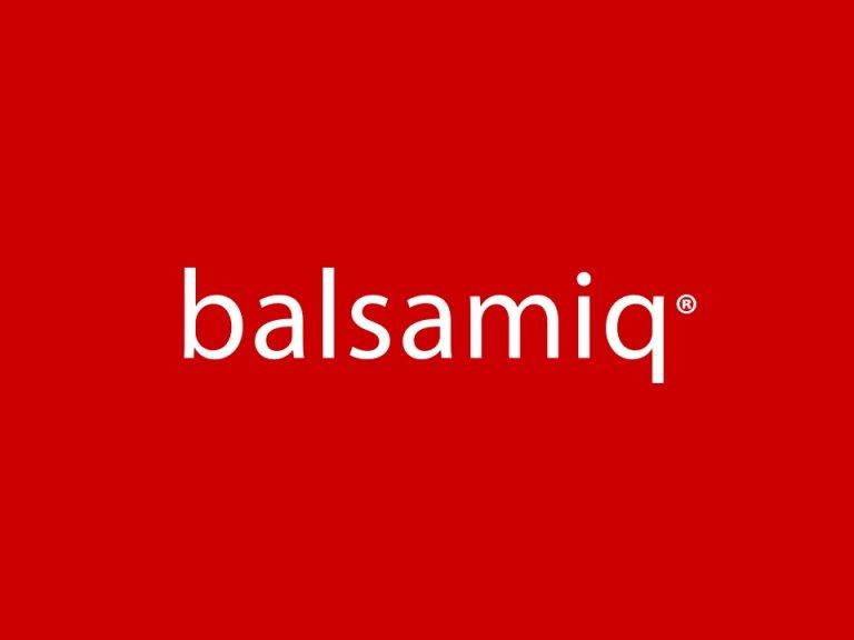 Balsamiq